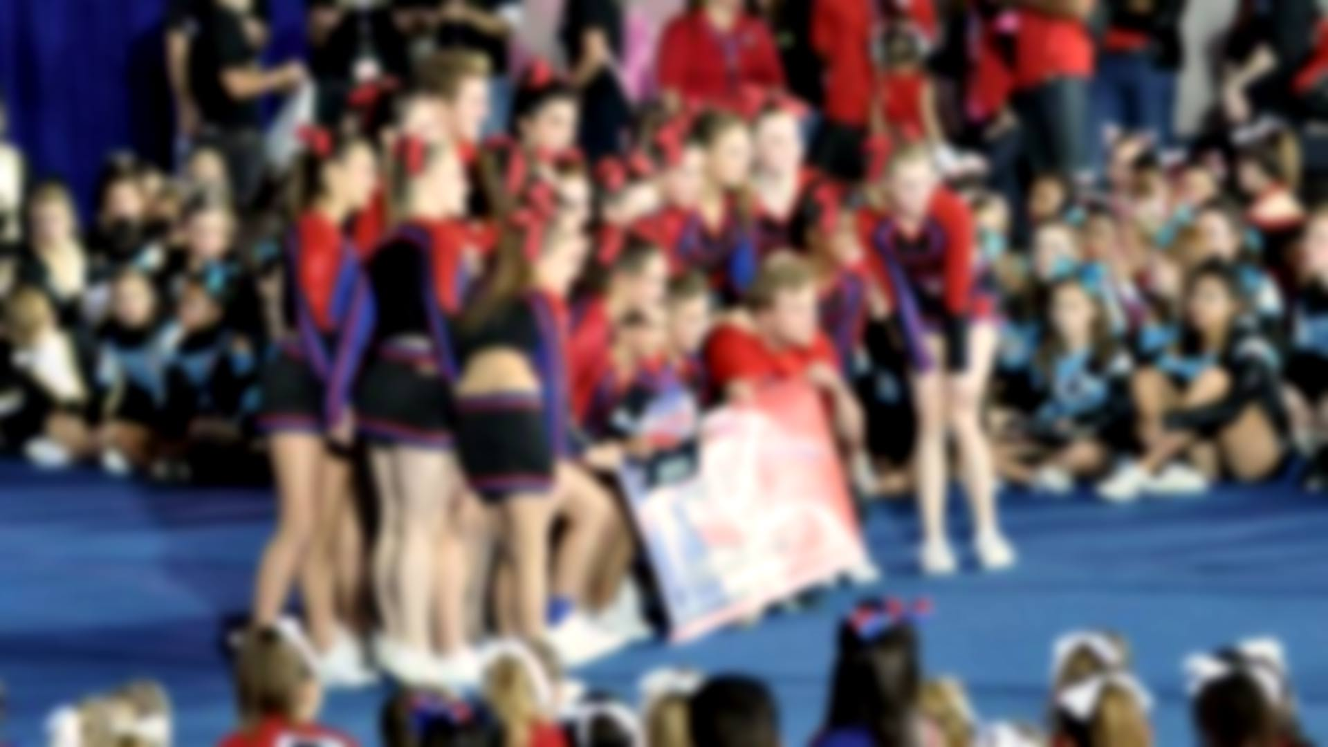 ChampionCheer-GirlswithPoster