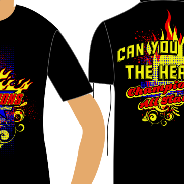 Champsions-shirt-can-you-feel-the-heat